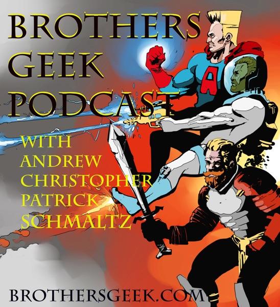 Brothers Geek