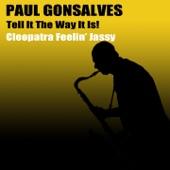 Paul Gonsalves - Duke's Place