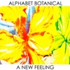 Alphabet Botanical