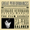 Herrmann: The Film Scores