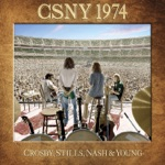 Crosby, Stills, Nash & Young - Military Madness (Live)
