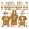 Key to the Universe ジャケット画像