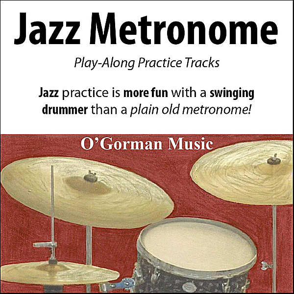 Jazz Metronome by O'Gorman Music on iTunes