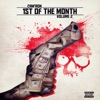 1st of the Month, Vol. 2 - EP, Cam'ron