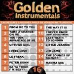 Golden Instrumentals, Vol. 16