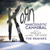 Narcissistic Cannibal The Remixes feat Skrillex Kill the Noise EP