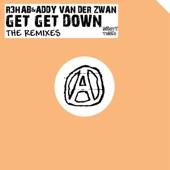 Get Get Down (The Remixes) - EP