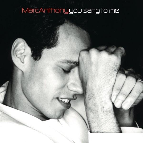You Sang to Me - EP