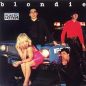 Blondie - Youth Nabbed As Sniper