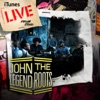 iTunes Live from SoHo, John Legend & The Roots