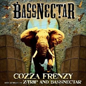Bassnectar - Cozza Frenzy (Bassnectar Mega Bass Remix)