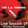 Live Session (iTunes Exclusive) - EP ジャケット写真