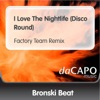 I Love the Nightlife (Disco Round) [Factory Team Remix] - Single, Bronski Beat