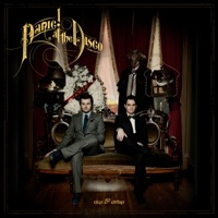 Pradana played Always by Panic! At the Disco on Path