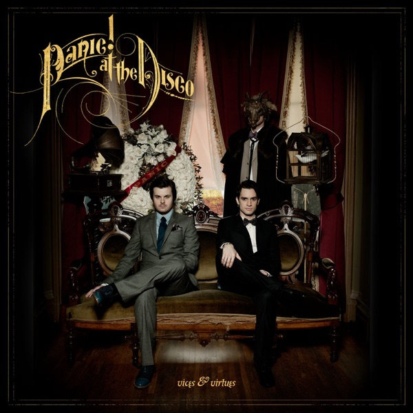 Panic! At the Disco - Let's Kill Tonight