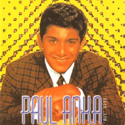 "Paul Anka: ""Alt"" Hits - Paul Anka"
