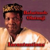 Babatunde Olatunji - Oba Igbo