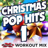 Christmas Pop Hits 1 (45 Minute Non Stop Workout Mix) [128 BPM]-Dynamix Music Workout