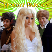 Misty Mountains Cold Fan Song First in the Hobbit Line