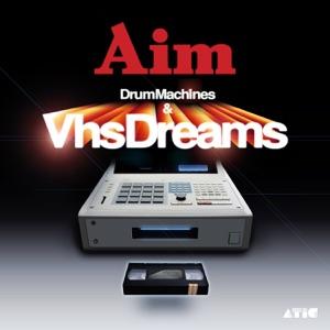 Drum Machines & VHS Dreams