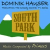 South Park Theme from the Television Series Single