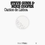 Mike Cooper & Steve Gunn - Saudade Do Santos-o-Velho