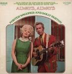 Dolly Parton & Porter Wagoner - Milwaukee, Here I Come