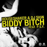 Biddy Bitch (Remixes) [feat. P.S.Y.] - EP