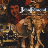 Keep the Flame Lily Burning - John Edmond
