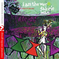 I Am the Wee Falorie Man: Folk Songs of Ireland (Remastered) by David Hammond on Apple Music