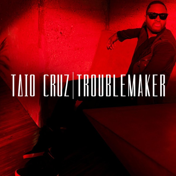 Cover art for Troublemaker