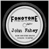 John Fahey: Raw Country Blues 1958 / 1960 (78 Rpms) ジャケット写真