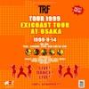 TOUR 1999 exicoast tour at OSAKA ジャケット写真