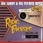 Big Sandy & His Fly-Rite Boys - I Can't Believe I'm Saying This to You