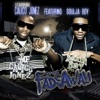 Fadeaway feat Soulja Boy Single