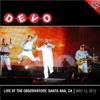 Live at the Observatory, Santa Ana, CA - May 13, 2012 (The Videos) ジャケット写真