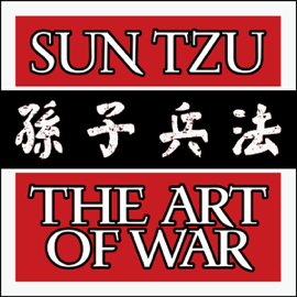 The Art of War: Original Classic Edition (Unabridged) audiobook