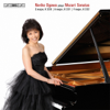 Mozart: Sonatas C major, K. 330 - A major, K. 331 - F major, K. 332 - Noriko Ogawa