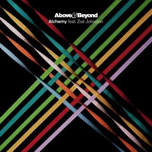 Alchemy (Remixes) [feat. Zoë Johnston] - EP Mp3 Download