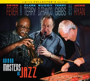 GrandMasters of Jazz (Collector's Edition)