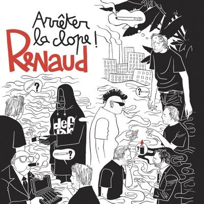 Arrêter la clope ! - Single - Renaud