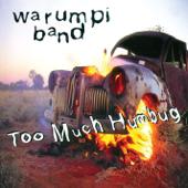 Too Much Humbug