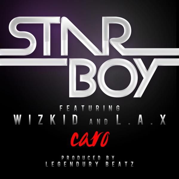 Caro (feat. Wizkid & L.A.X) - Single