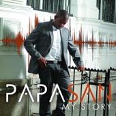 Papa San - He Paid it All