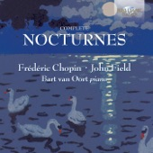 Nocturne, Op. 24: No. 2 in D-Flat Major artwork