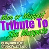 Man or Muppet (Tribute to the Muppets) - Single, Studio All-Stars