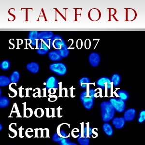 Straight Talk About Stem Cells