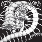 Oozing Wound - Sustained by Hatred (Rambo 4)