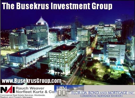 Busekrus Investment Group