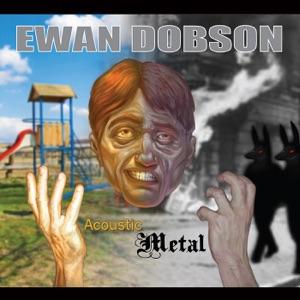 Ewan Dobson - Haddaway - What Is Love